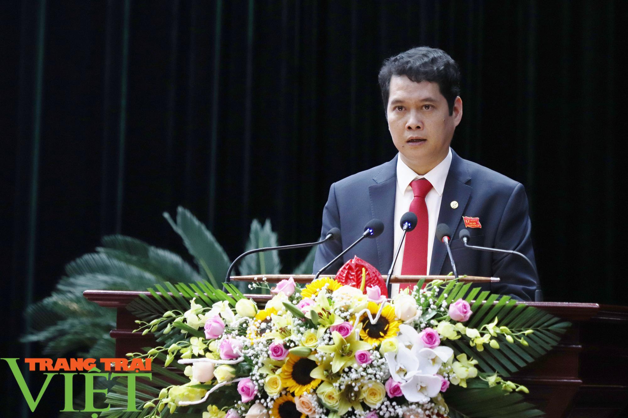 Sơn La tiếp tục triển khai sâu rộng, đồng bộ các phong trào thi đua yêu nước - Ảnh 4.