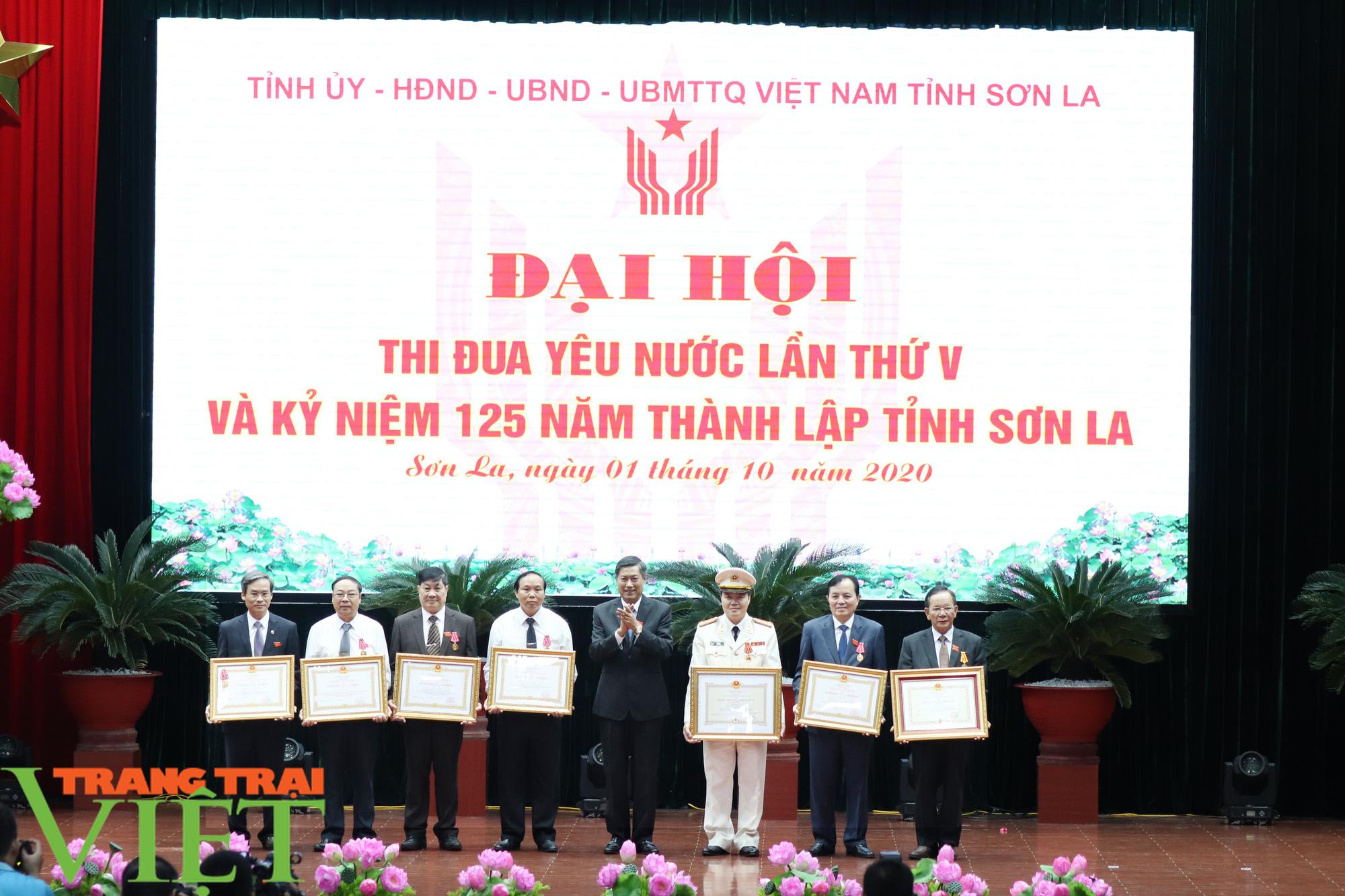Sơn La tiếp tục triển khai sâu rộng, đồng bộ các phong trào thi đua yêu nước - Ảnh 5.