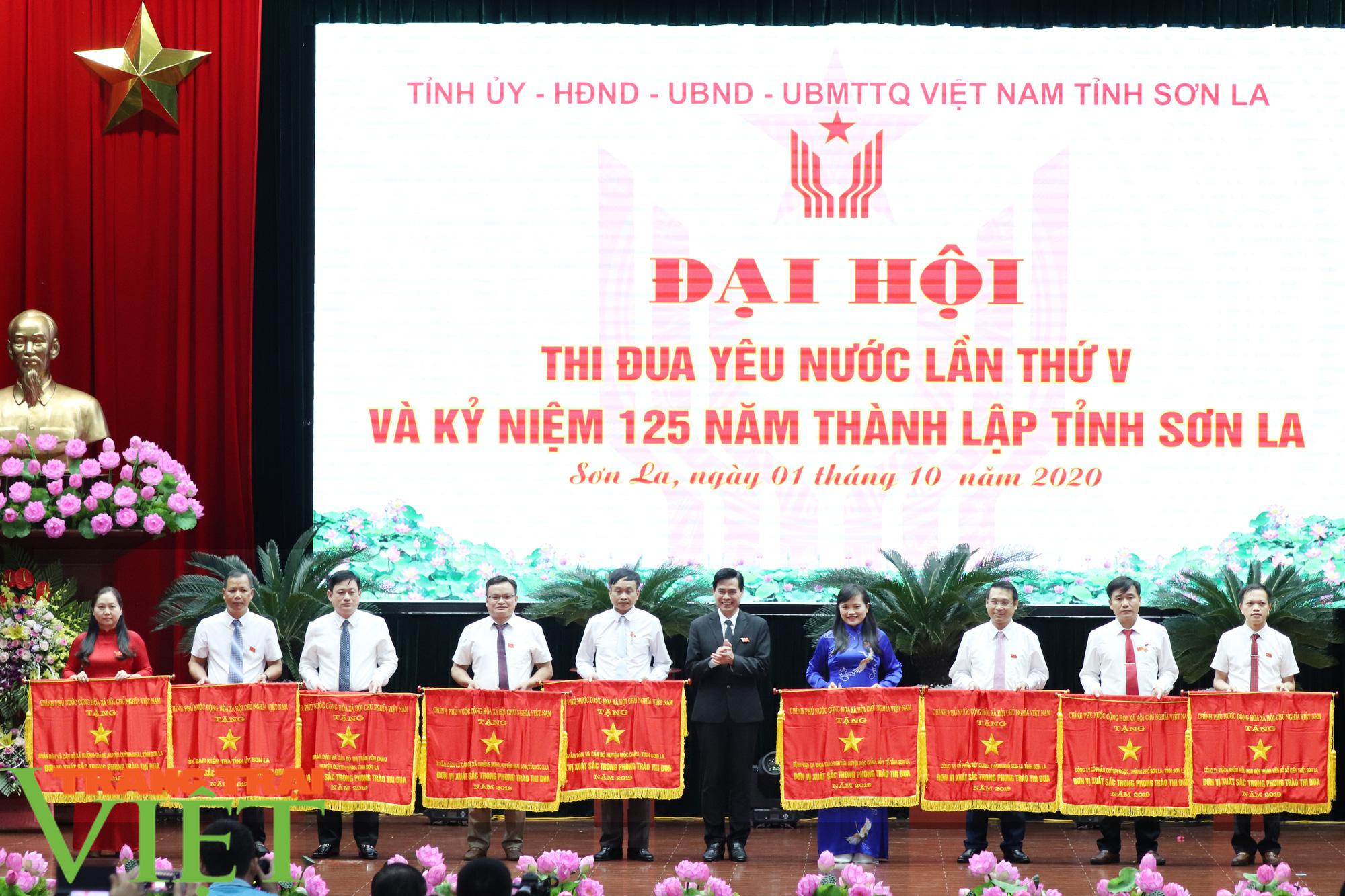 Sơn La tiếp tục triển khai sâu rộng, đồng bộ các phong trào thi đua yêu nước - Ảnh 6.