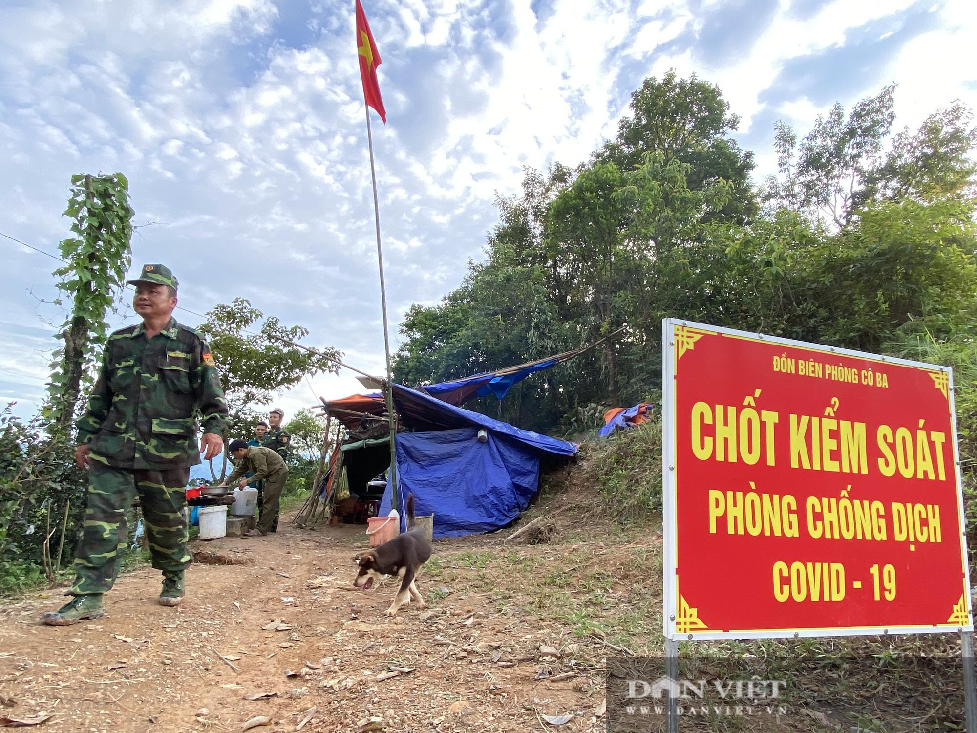 Từ nhấn mạnh của Tổng Bí thư, Chủ tịch nước và việc giữ vững bản chất chính trị Quân đội - Ảnh 3.