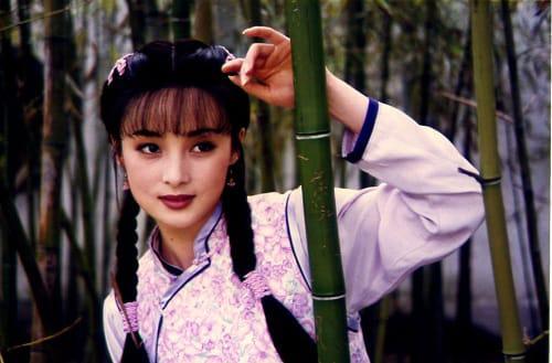 """Top 7 nữ thần Trung Quốc thuộc thế hệ 7x từng """"gây bão"""" màn ảnh nhỏ một thời - Ảnh 7."""