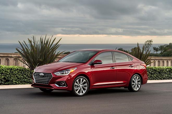 Với 500 triệu đồng, có nên mua Hyundai Accent mới AT tiêu chuẩn? - Ảnh 4.