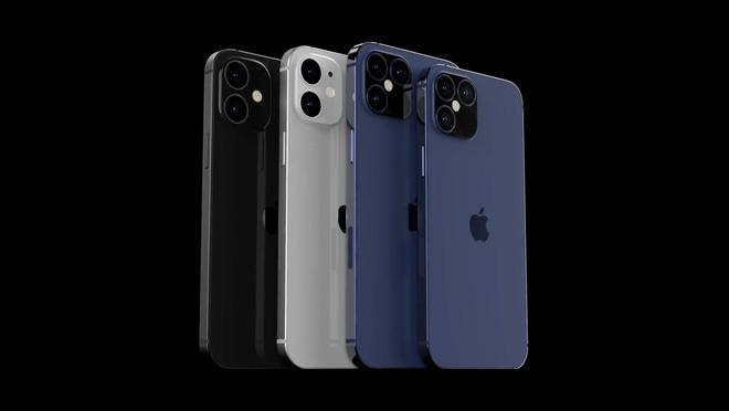 Tiết lộ chi tiết quan trọng của iPhone 12 - Ảnh 1.