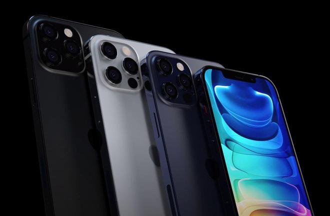 Tiết lộ chi tiết quan trọng của iPhone 12 - Ảnh 2.