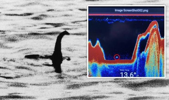 Phát hiện DNA lạ tại hồ Loch Ness - Quái vật có thật hay không? - Ảnh 2.