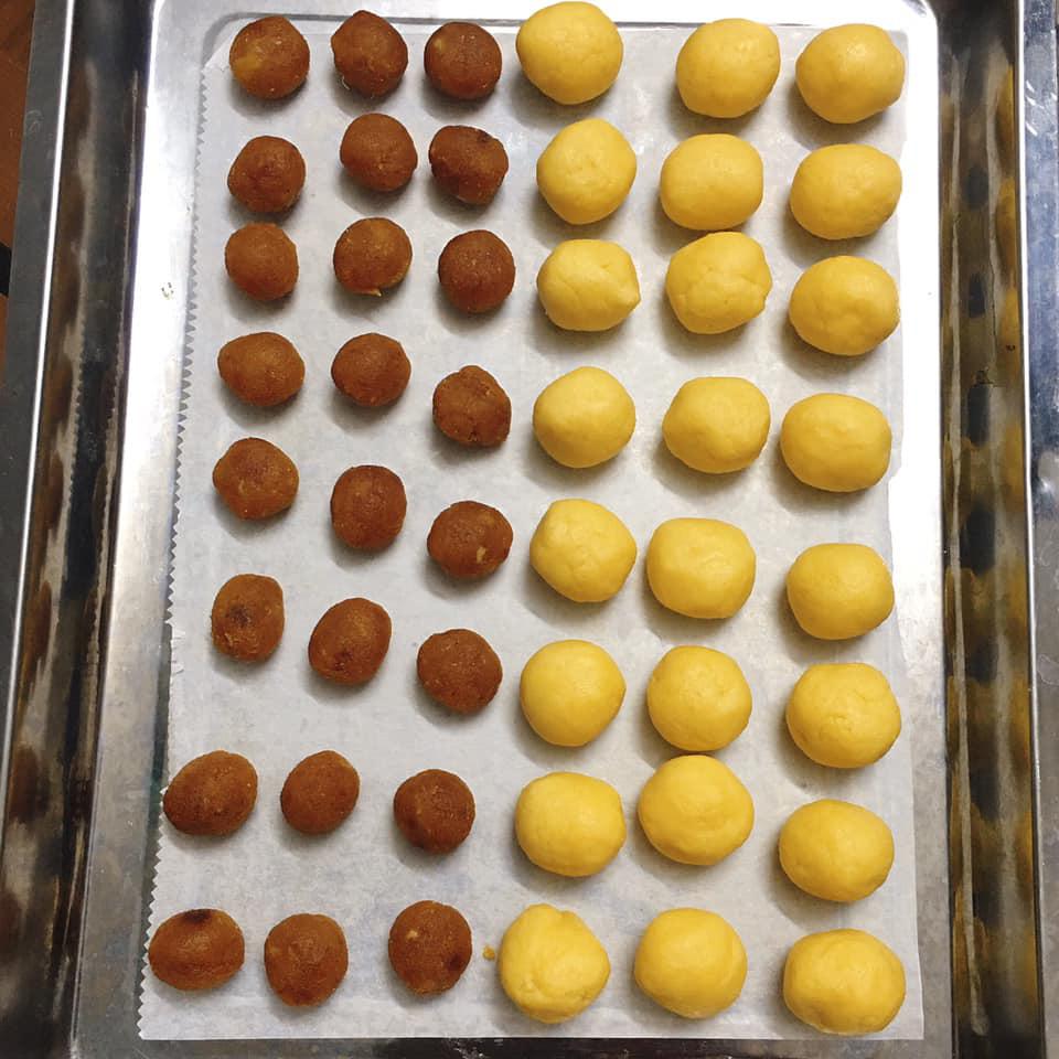 Mẹo nhỏ làm món bánh dứa thành công ngay từ lần đầu tiên - Ảnh 1.