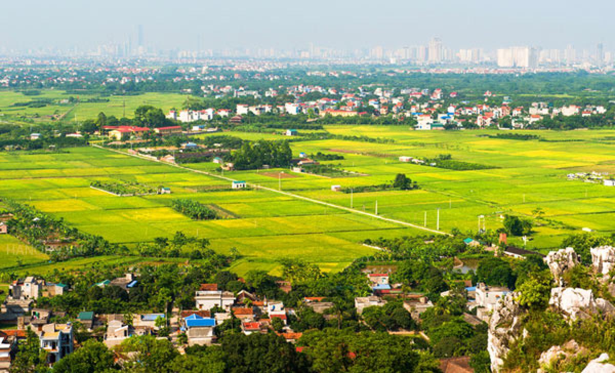 Hà Nội: Thu nhập bình quân đầu người gấp 1,8 lần bình quân cả nước - Ảnh 1.
