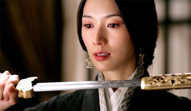 Tam quốc diễn nghĩa: Nữ nhân tài sắc, người duy nhất khiến Tào Tháo phải rơi nước mắt giàn giụa cũng không thể lấy được - Ảnh 2.
