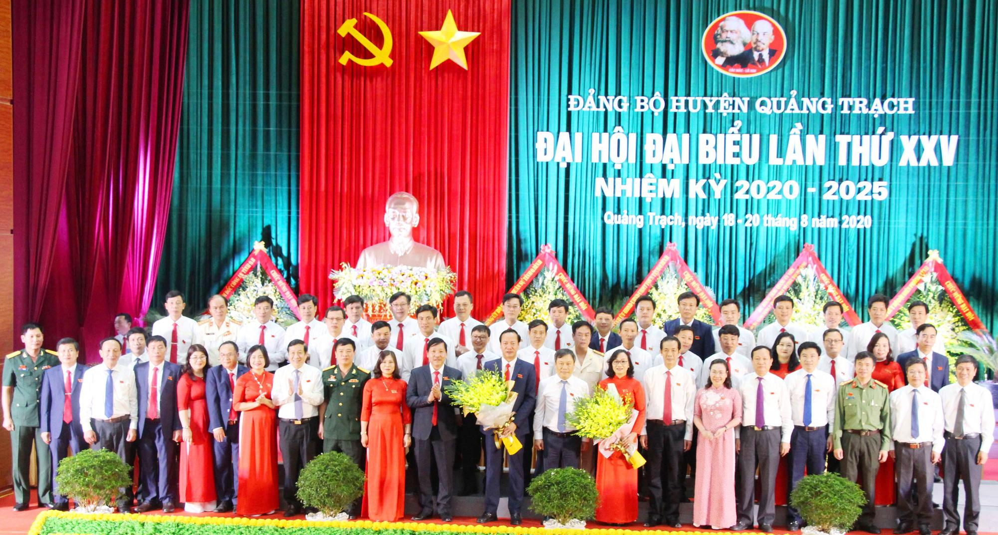 Đưa Quảng Bình trở thành tỉnh phát triển khá trong khu vực - Ảnh 1.