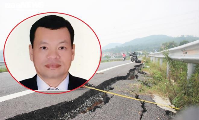 Phó tổng giám đốc VEC Nguyễn Mạnh Hùng đã sai phạm gì dẫn đến bị bắt? - Ảnh 1.