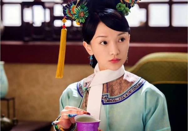 """Mỹ nhân phim cổ trang Trung Quốc xinh đẹp """"đốn tim"""" khán giả, tình duyên lận đận ngoài đời - Ảnh 1."""