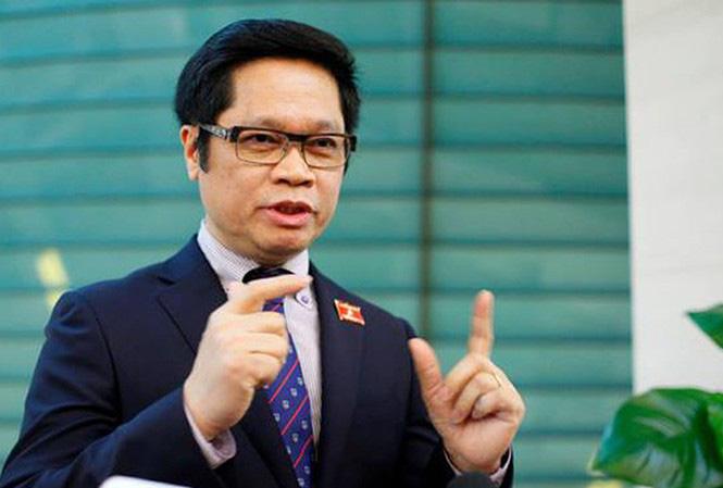 TS Vũ Tiến Lộc: 'Muốn vượt bẫy thu nhập trung bình phải phá bẫy chất lượng thể chế trung bình' - Ảnh 1.