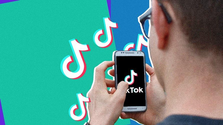Doanh nghiệp Mỹ vẫn quảng cáo trên TikTok đến phút cuối cùng - Ảnh 1.