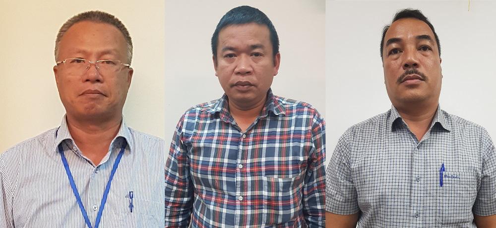Danh tính các giám đốc, phó giám đốc bị khởi tố cùng Phó Tổng giám đốc VEC Nguyễn Mạnh Hùng - Ảnh 1.