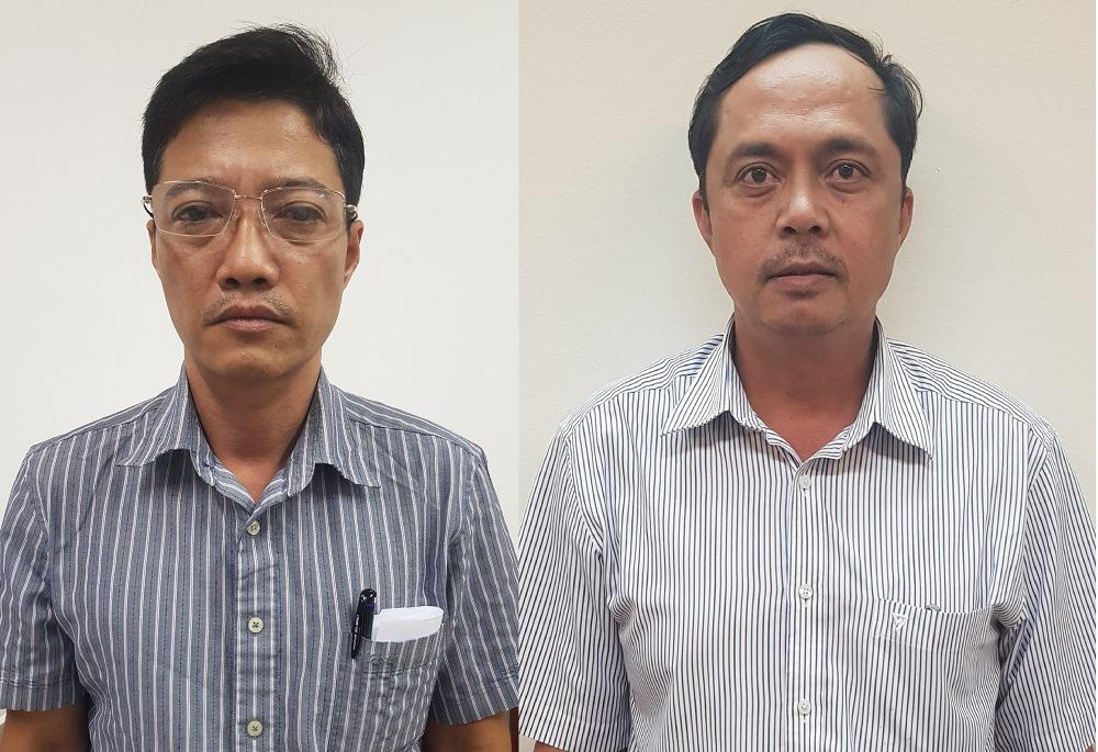 Danh tính các giám đốc, phó giám đốc bị khởi tố cùng Phó Tổng giám đốc VEC Nguyễn Mạnh Hùng - Ảnh 2.