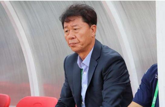Trước đại chiến Hà Nội FC, HLV Chung Hae-seong nói thẳng về lịch thi đấu - Ảnh 1.