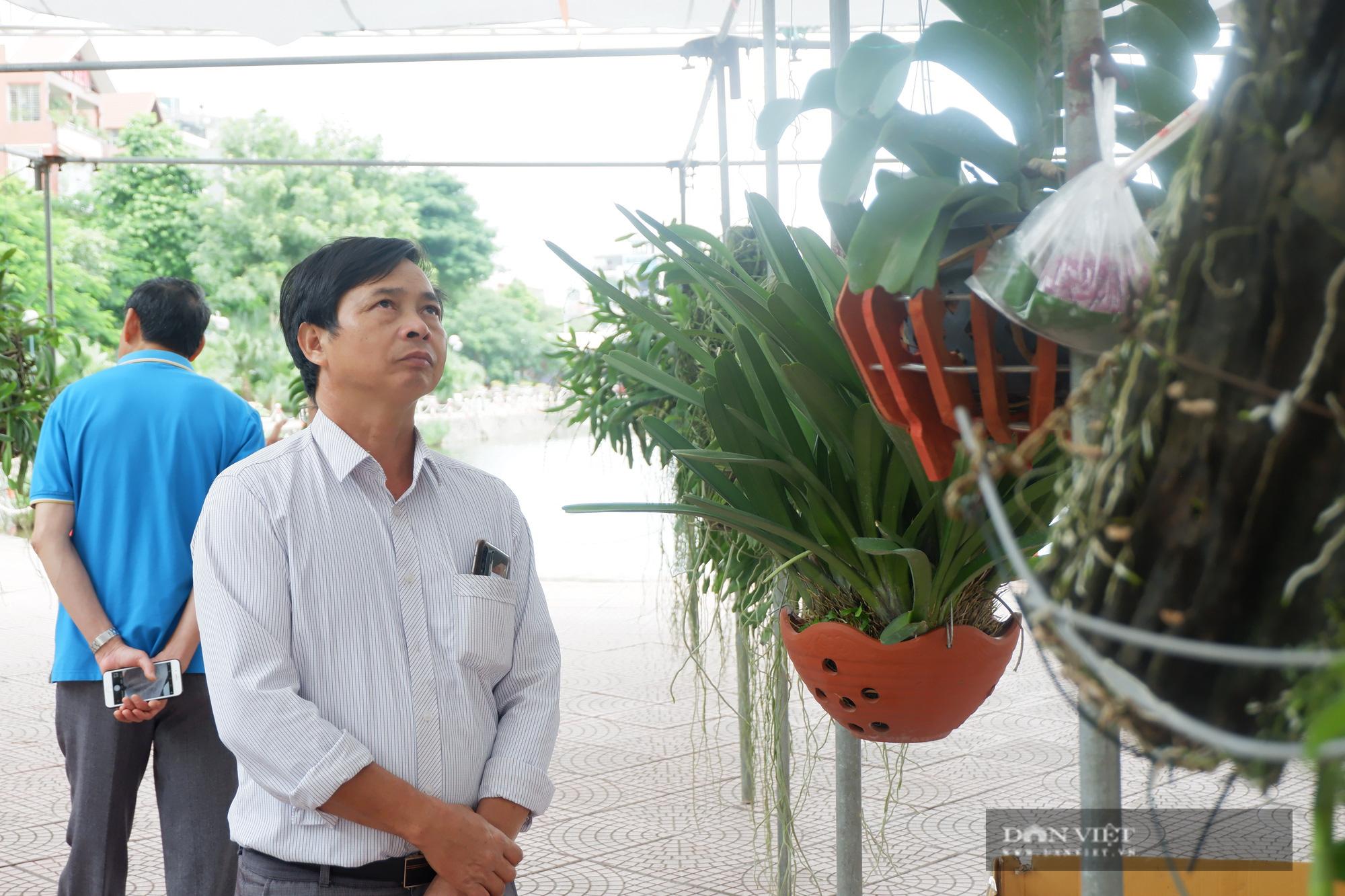 Hà Nội: Quy tụ hàng nghìn sản phẩm nông sản đặc sắc, chỉ toàn là đặc sản, người dân Thủ đô hài lòng - Ảnh 4.