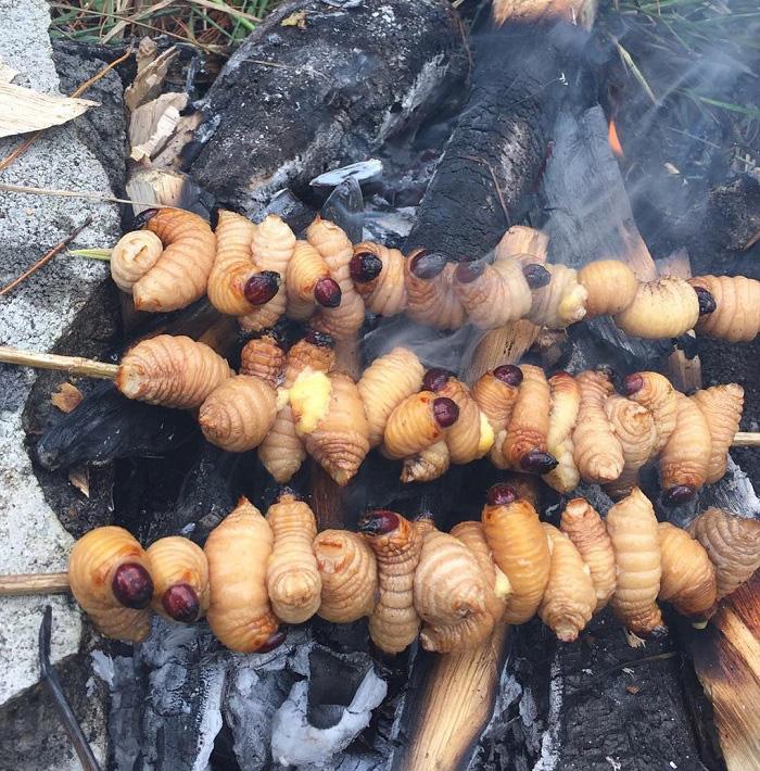 Bến Tre: Tất tần tật những món đặc sản từ dừa lạ miệng, lạ mắt, lạ tai - Ảnh 4.