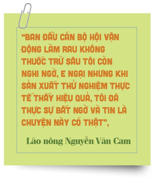 """Nguyễn Văn Tuất - """"thủ lĩnh"""" nông dân giỏi với biệt tài chăn nuôi 10 tỷ đồng/năm - Ảnh 3."""
