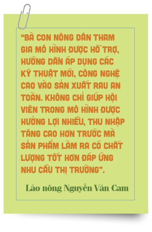 """Nguyễn Văn Tuất - """"thủ lĩnh"""" nông dân giỏi với biệt tài chăn nuôi 10 tỷ đồng/năm - Ảnh 6."""