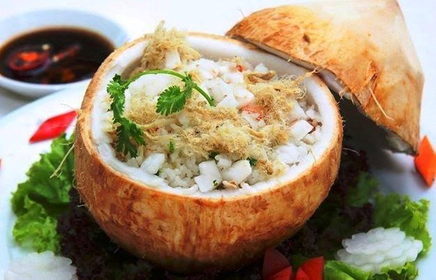 Bến Tre: Tất tần tật những món đặc sản từ dừa lạ miệng, lạ mắt, lạ tai - Ảnh 3.