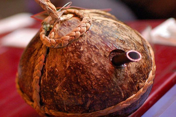 Bến Tre: Tất tần tật những món đặc sản từ dừa lạ miệng, lạ mắt, lạ tai - Ảnh 5.