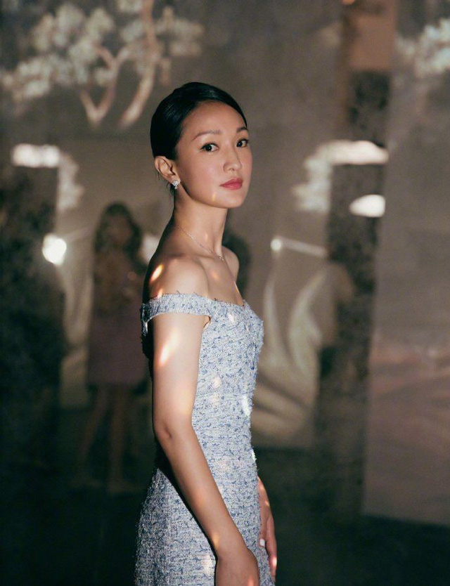 """Mỹ nhân phim cổ trang Trung Quốc xinh đẹp """"đốn tim"""" khán giả, tình duyên lận đận ngoài đời - Ảnh 5."""