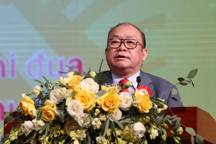 Nhiều nông dân tiêu biểu được Chủ tịch nước tặng thưởng Huân chương lao động - Ảnh 3.