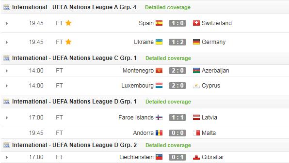 UEFA Nations League: Đức chật vật thắng trận đầu tiên - Ảnh 3.