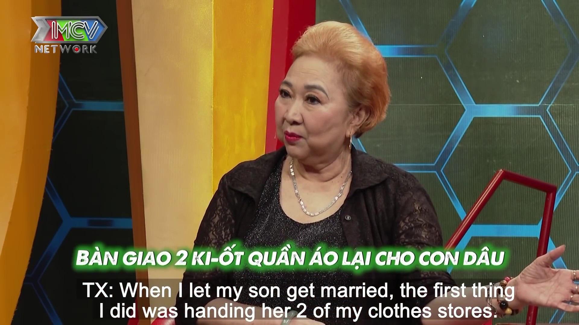"""Ném vỡ đầu con dâu tương lai, mẹ chồng vội vã thay đổi """"tối hậu thư""""  - Ảnh 3."""