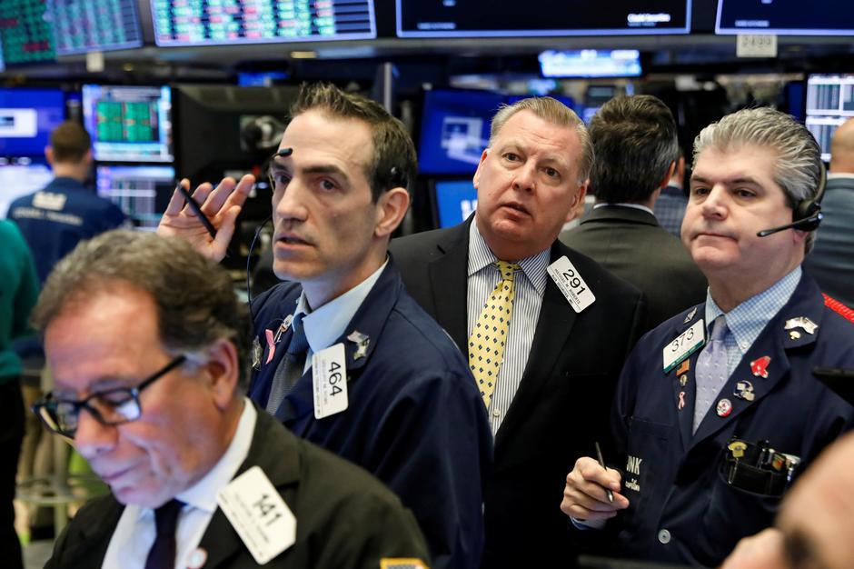 Các ngân hàng Mỹ lớn nhất có nên lo sợ chiến thắng của ông Biden? - Ảnh 3.