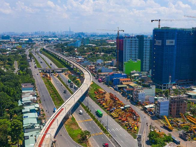 Thành phố Thủ Đức sẽ có 8 khu trung tâm đổi mới sáng tạo - Ảnh 2.