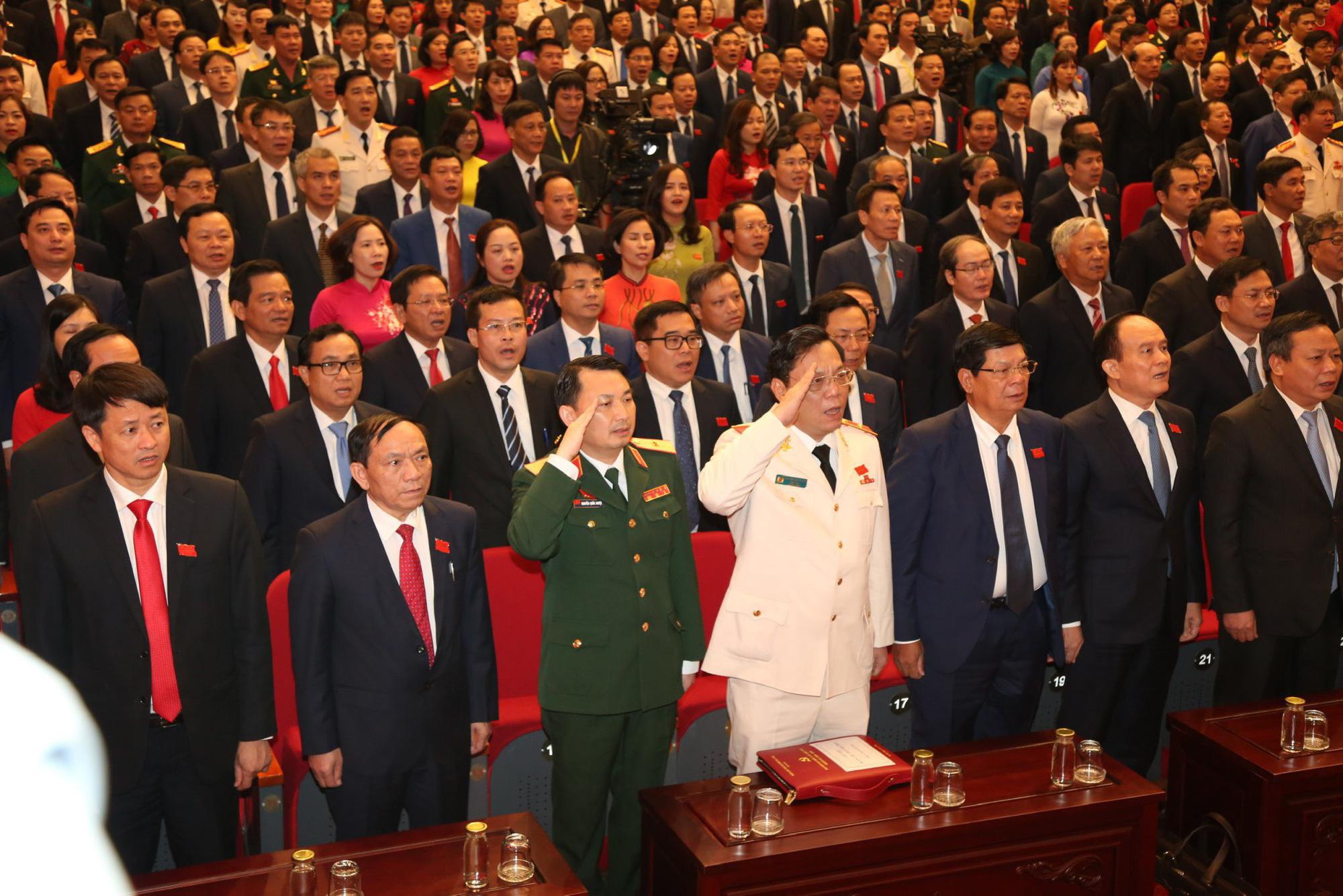 Tổng Bí thư, Chủ tịch Nước Nguyễn Phú Trọng sẽ dự và phát biểu chỉ đạo tại Đại hội Đảng bộ Hà Nội - Ảnh 4.