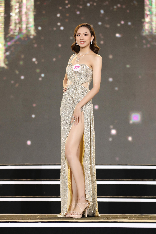 35 cô gái xuất sắc nhất Hoa hậu Việt Nam 2020 chính thức lộ diện - Ảnh 6.