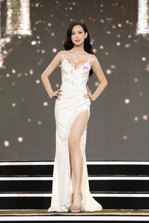 35 cô gái xuất sắc nhất Hoa hậu Việt Nam 2020 chính thức lộ diện - Ảnh 1.