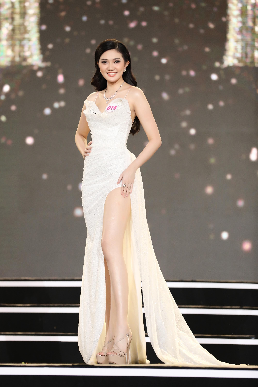 35 cô gái xuất sắc nhất Hoa hậu Việt Nam 2020 chính thức lộ diện - Ảnh 5.