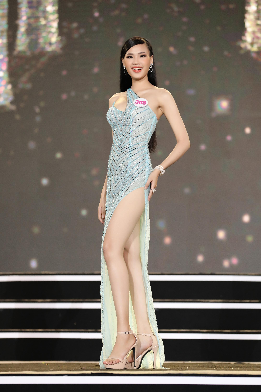 35 cô gái xuất sắc nhất Hoa hậu Việt Nam 2020 chính thức lộ diện - Ảnh 4.