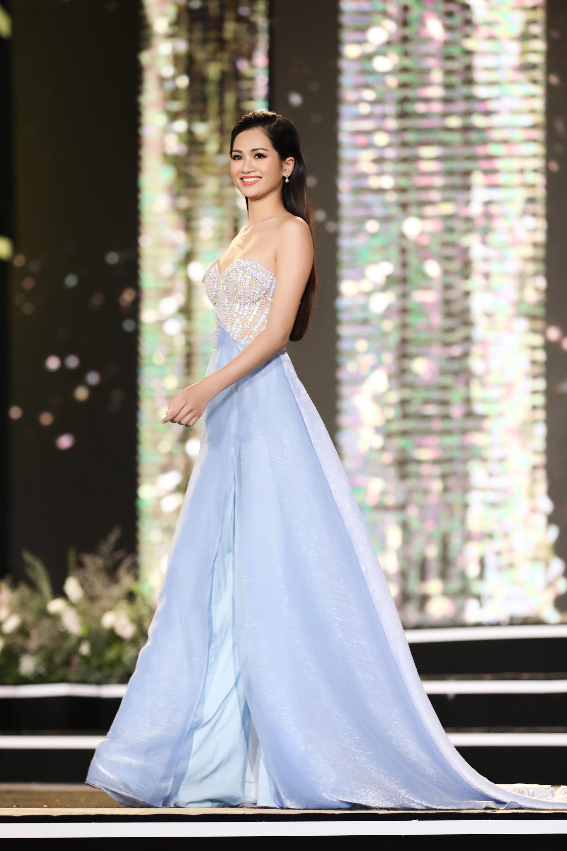 35 cô gái xuất sắc nhất Hoa hậu Việt Nam 2020 chính thức lộ diện - Ảnh 15.