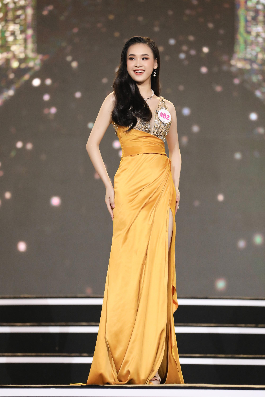 35 cô gái xuất sắc nhất Hoa hậu Việt Nam 2020 chính thức lộ diện - Ảnh 2.