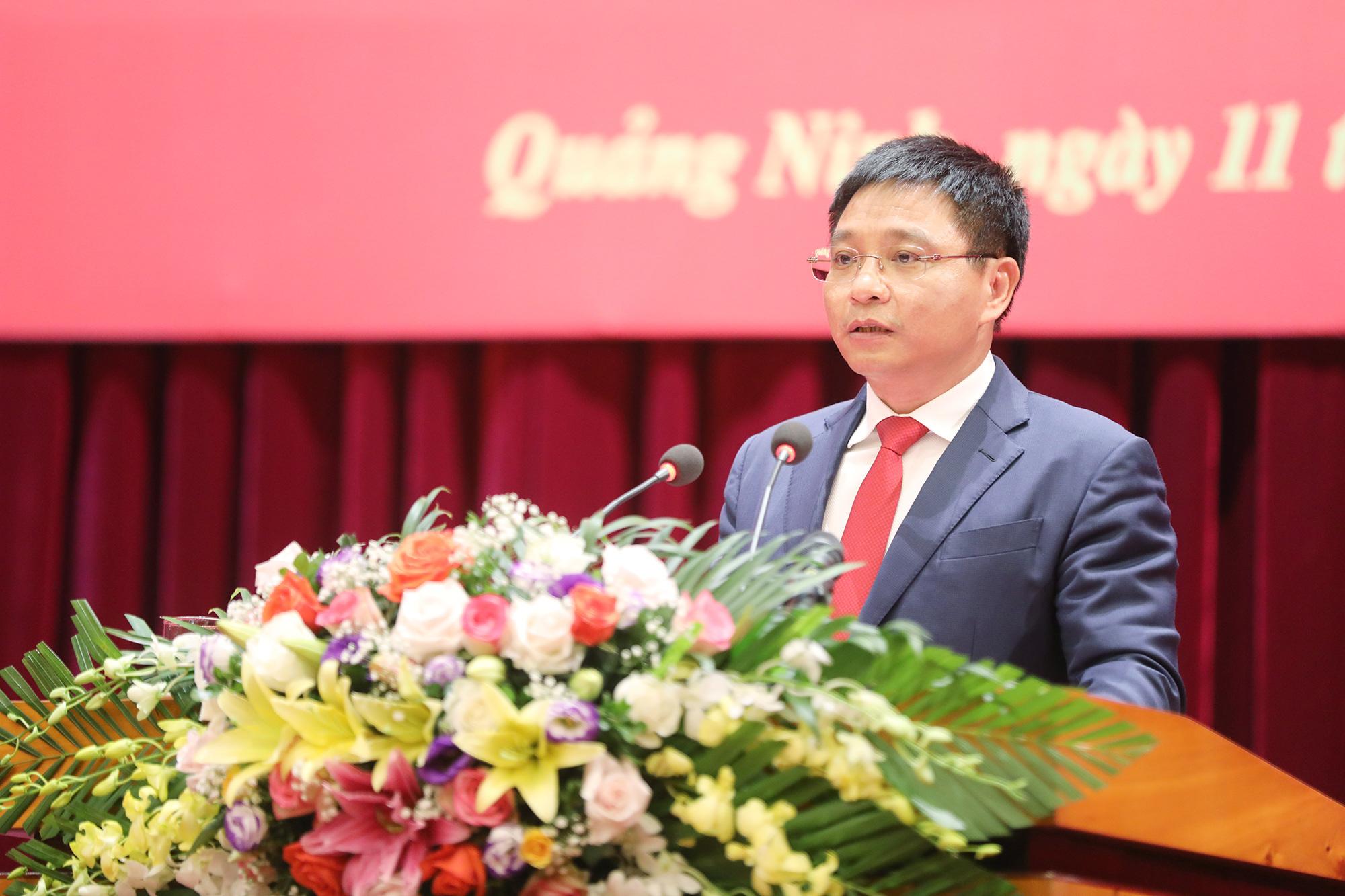 Ông Nguyễn Văn Thắng được giới thiệu bầu Bí thư Tỉnh ủy Điện Biên - Ảnh 2.