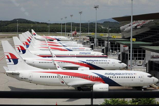 Malaysia Airlines có nguy cơ dừng hoạt động vì vấn đề tái cơ cấu - Ảnh 1.