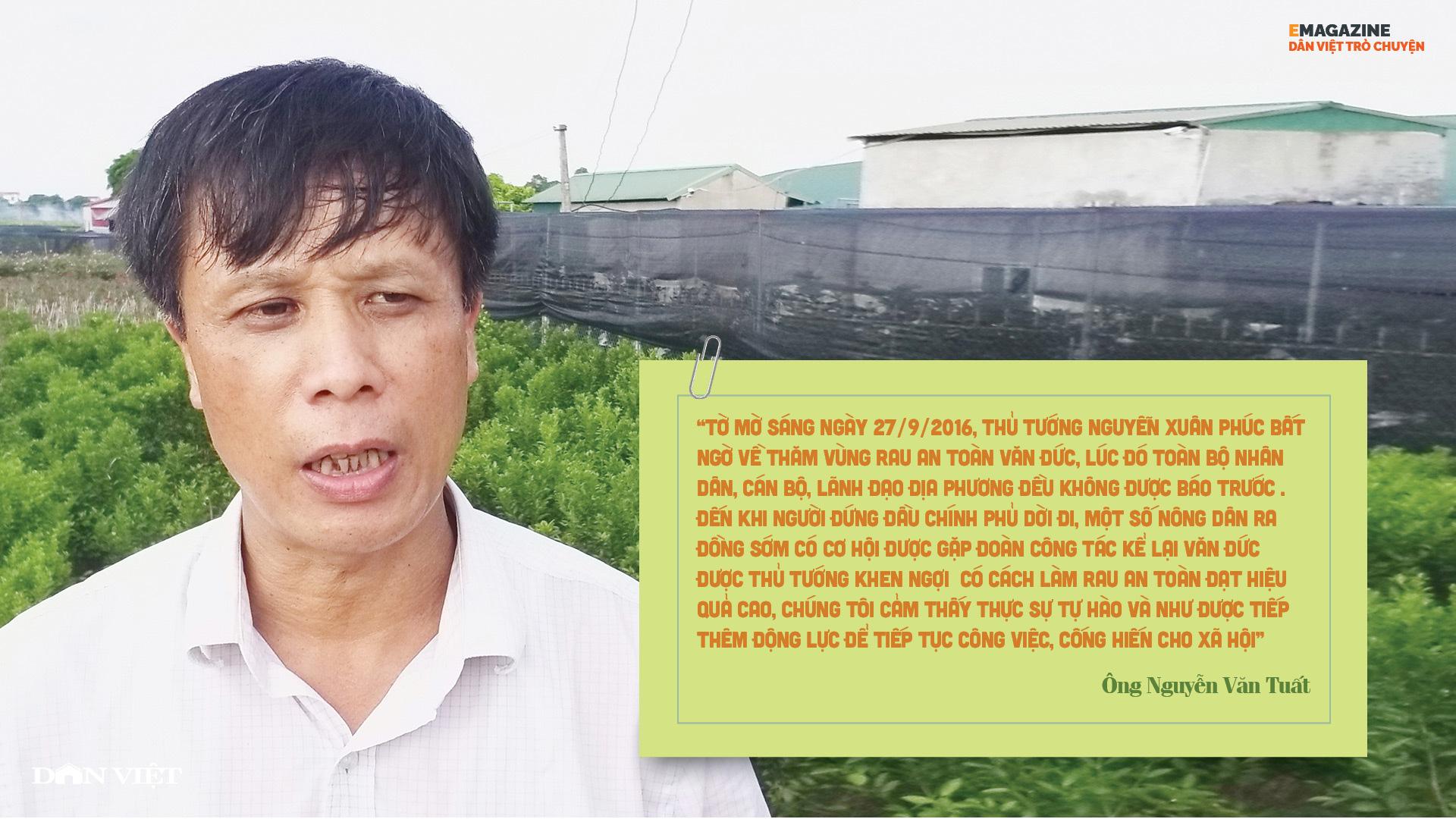"""Nguyễn Văn Tuất - """"thủ lĩnh"""" nông dân giỏi với biệt tài chăn nuôi 10 tỷ đồng/năm - Ảnh 7."""