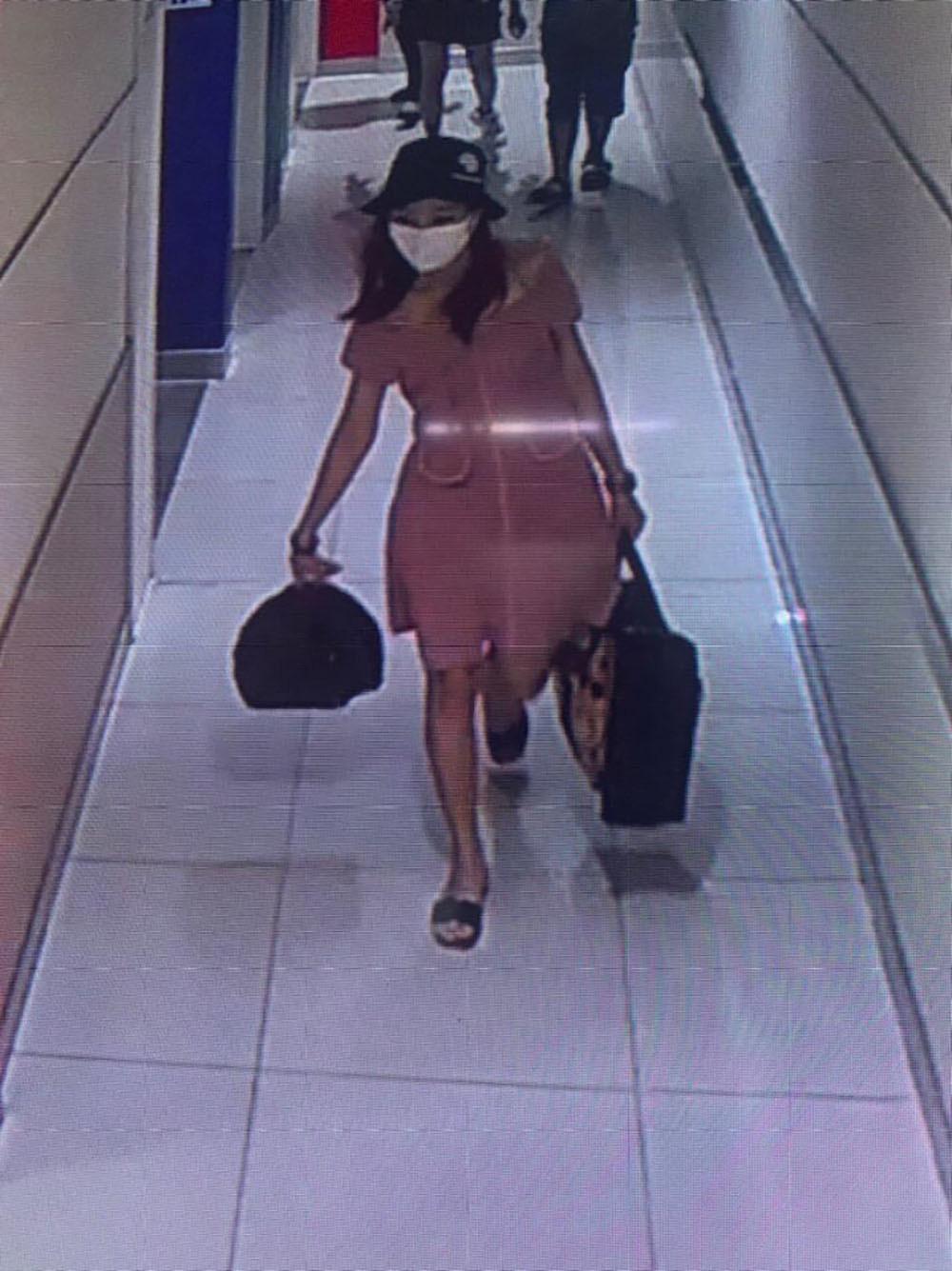 Tình tiết khó tin vụ nữ nghi can cướp 2 tỷ tại ngân hàng Techcombank - Ảnh 3.