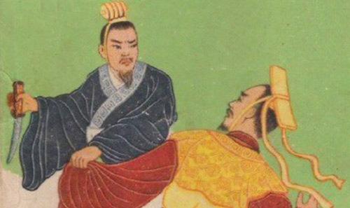 Điều ít biết về các vụ mưu sát Hồ Qúy Ly: Giết quần thần thất bại, hoàng đế bị phế ngôi - Ảnh 1.