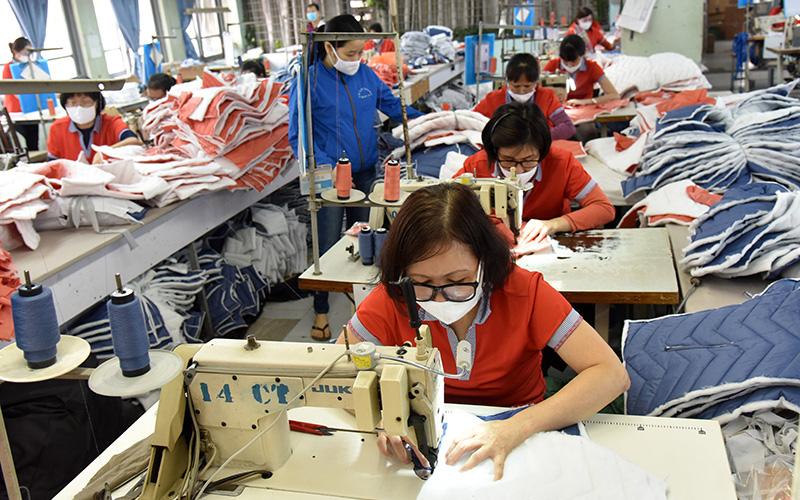 Sức mạnh doanh nhân Việt Nam - Ảnh 1.