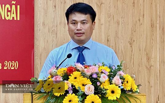 Quảng Ngãi: Không nhận hoa chúc mừng Đại hội Đảng bộ tỉnh  - Ảnh 2.