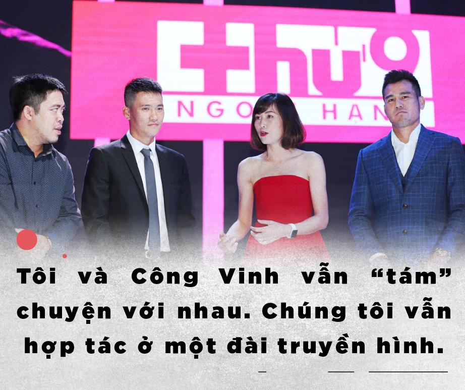 Phan Thanh Bình: Ai nói HLV Riedl ghét Công Vinh, yêu Văn Quyến? - Ảnh 10.