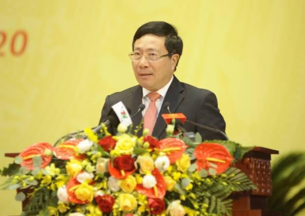 Thái Nguyên sẽ trở thành trung tâm kinh tế công nghiệp hiện đại vào năm 2030 - Ảnh 3.