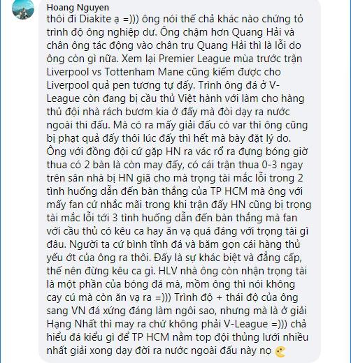 Ngoại binh CLB TP.HCM tố Quang Hải diễn kịch... và cái kết - Ảnh 9.