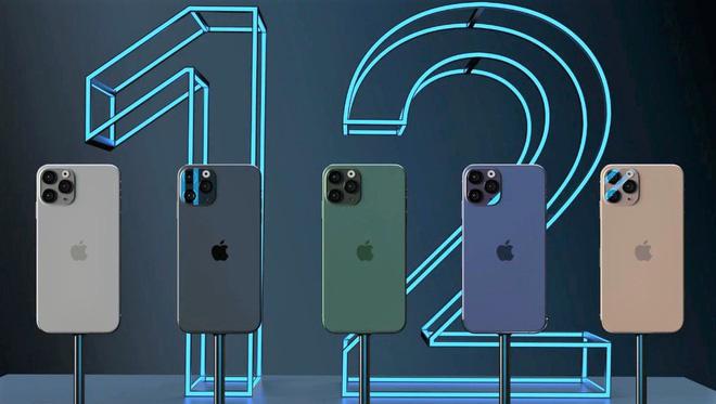 Đêm nay, iPhone 12 ra mắt: Những thông tin đầy đủ, chính xác nhất cần biết - Ảnh 1.
